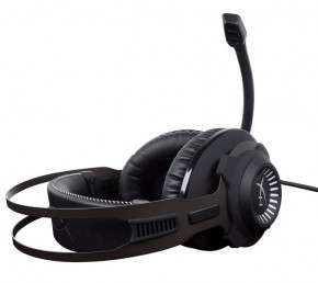 Наушники Kingston HyperX Cloud Revolver S Gaming (HX-HSCRS-GM/EE) 4