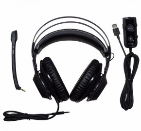 Наушники Kingston HyperX Cloud Revolver S Gaming (HX-HSCRS-GM/EE) 5