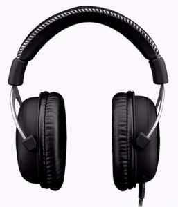 Гарнитура Kingston HyperX Cloud Pro Gaming Silver (HX-HSCL-SR/NA) 4