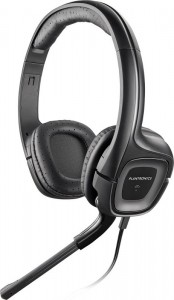 Наушники Plantronics Audio 355 3