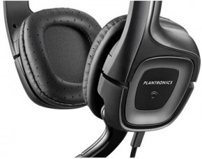 Наушники Plantronics Audio 355 4