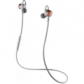 Наушники Plantronics BackBeat GO 3 Copper Orange (204351-05) 3