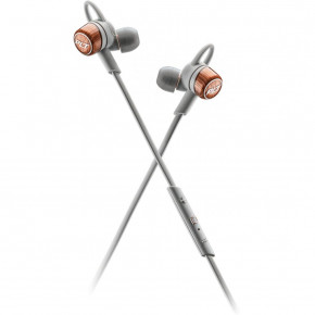 Наушники Plantronics BackBeat GO 3 Copper Orange (204351-05) 4