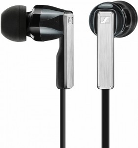Наушники Sennheiser CX 5.00G Black (506234) 3