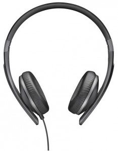 Наушники Sennheiser HD 2.30i Black 4