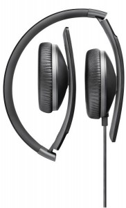 Наушники Sennheiser HD 2.30i Black 5