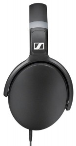Наушники Sennheiser HD 4.30G Black 4