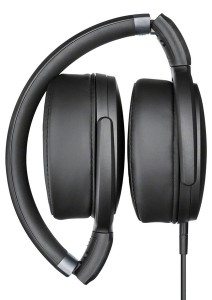 Наушники Sennheiser HD 4.30G Black 5