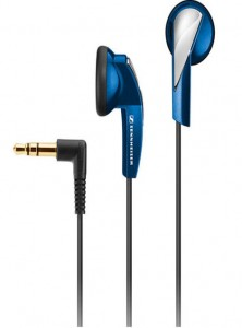 Наушники Sennheiser MX 365 Blue (505435) 3