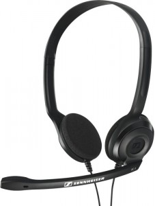 Наушники Sennheiser PC 3 Chat (504195)