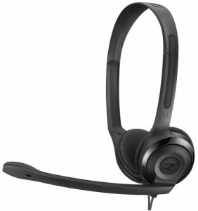 Наушники для компьютера Sennheiser PC 5 CHAT
