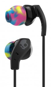 Наушники Skullcandy Method Black/Swirl/Cool Mic1 (S2CDJY-523)