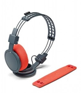 Наушники Urbanears Headphones Hellas Active Wireless Rush (4091226) 3