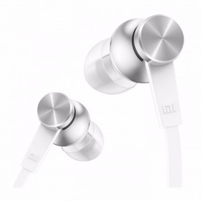 Наушники Xiaomi Huosai 3 Piston Fresh bloom Matte Silver HSEJ03JY