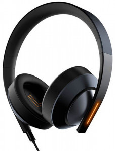 Наушники Xiaomi Mi Game Headphone Black