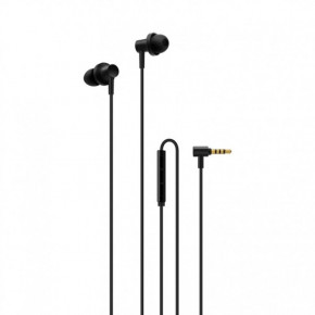 Наушники Xiaomi Mi In-Ear Headphones Pro 2 Black (ZBW4423TY)