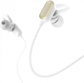 Наушники Xiaomi Mi Sports Bluetooth Earphone Youth Edition White 5