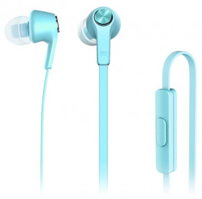 Наушники Xiaomi Piston Fresh Bloom Matte Blue (ZBW4358TY)