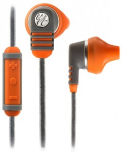 Наушники Yurbuds Venture Pro Burnt Orange (YBADVENT02ORG)