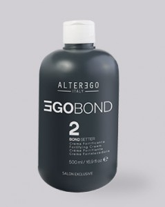 Комплект Alter Ego Egobond 1 Bond Booster 250 мл vs. 2 Bond Setter 500 мл vs. 3 Bond Locker 500 мл vs. дозатор 3