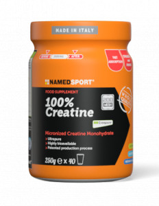 Креатин Namedsport 100 Creatine  250 г (8054956340651)