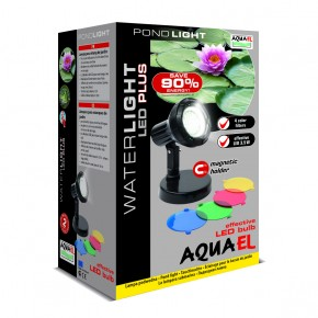 Лампа для пруда Aquael Waterlidht Led Plus