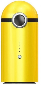 Внешний аккумулятор Remax Power Bank Cutie Series RPL-36 10000 mah Yellow