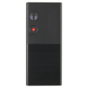 Внешний аккумулятор Remax Power Bank Dot Series RPP-88 10000 mah Black