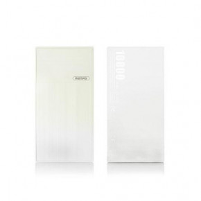 Мобильная батарея Remax Power Bank RPP-55 Thoway 10000mAh White
