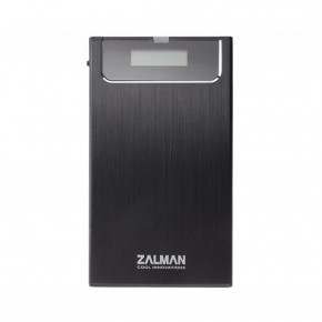Карман для жесткого диска Zalman ZM-VE350 Back 2.5 USB3.0