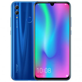 Смартфон Honor 10 Lite 3/32GB Blue *EU
