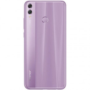 Фотография Смартфон Honor 8X 4/64GB Purple (2)