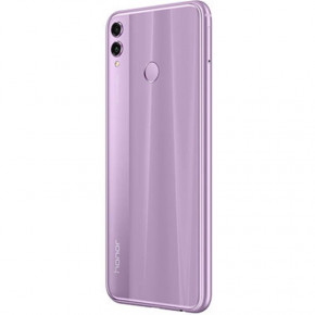 Фотография Смартфон Honor 8X 4/64GB Purple (4)