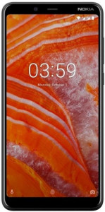 Смартфон Nokia 3.1 Plus 3/32GB Dual Sim Baltic 3