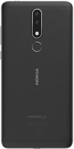 Смартфон Nokia 3.1 Plus 3/32GB Dual Sim Baltic 4