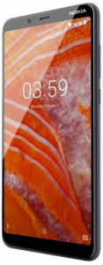 Смартфон Nokia 3.1 Plus 3/32GB Dual Sim Baltic 5