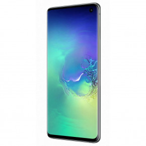 Смартфон Samsung G973FD Galaxy S10 Duos 128GB Green 5