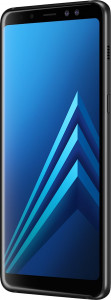 Смартфон Samsung Galaxy A8 Plus 2018 32GB Black (SM-A730FZKD) 3