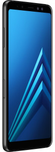 Смартфон Samsung Galaxy A8 Plus 2018 32GB Black (SM-A730FZKD) 5