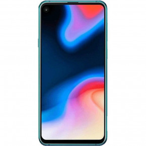 Смартфон Samsung Galaxy A8s 2018 6/128GB Black *EU