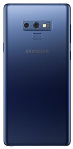Смартфон Samsung Galaxy Note9 6/128GB Blue (SM-N960FZBD) 3