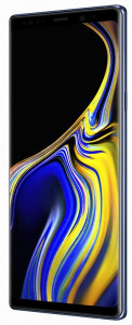 Смартфон Samsung Galaxy Note9 6/128GB Blue (SM-N960FZBD) 6