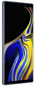 Смартфон Samsung Galaxy Note9 6/128GB Blue (SM-N960FZBD) 7