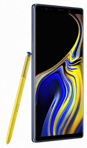 Смартфон Samsung Galaxy Note9 6/128GB Blue (SM-N960FZBD) 9