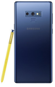 Смартфон Samsung Galaxy Note9 6/128GB Blue (SM-N960FZBD) 10