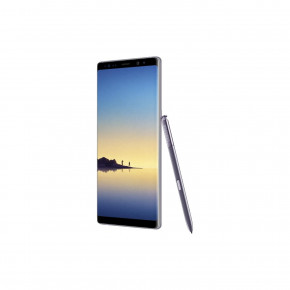 Мобильный телефон Samsung Galaxy Note 8 64GB Orchid Gray (SM-N950FZVD) 4