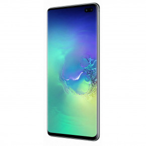 Смартфон Samsung Galaxy S10+ SM-G975 DS 128GB Green (SM-G975FZGD) *EU 3