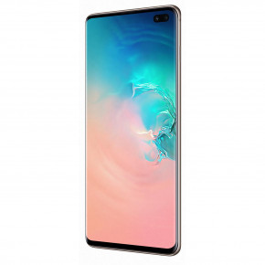 Смартфон Samsung Galaxy S10+ SM-G975 DS 128GB White (SM-G975FZWD) *EU 4