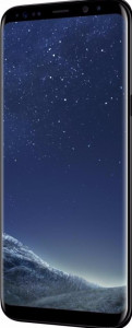 Мобильный телефон Samsung Galaxy S8 Plus (SM-G955FZKDSEK) Midnight Black 3