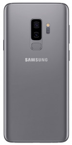 Смартфон Samsung Galaxy S9 Plus 64GB (SM-G965FZADSEK) Titanium Grey 7